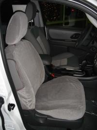 2001 2004 Ford Escape Complete Front And Rear Seat Set