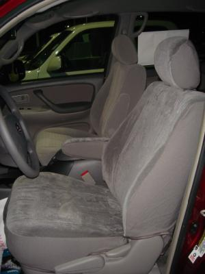 2003 Toyota 4 Runner Sr5 Low Back Sport Buckets Without