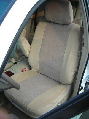 2004 2007 Toyota Highlander Captain Chairs Without Side