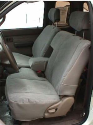 Brilliant 1995 2000 Toyota Tacoma Xcab Front 60 40 Split Bench Seat Ibusinesslaw Wood Chair Design Ideas Ibusinesslaworg
