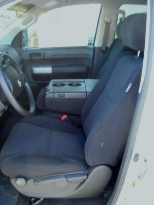 2007 2013 Toyota Tundra 40 20 40 Spilt Bench Seat With