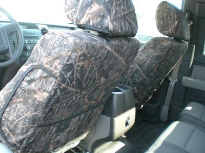 2010 2013 Ford F150 Bucket Seats With Side Impact Airbags Durafit
