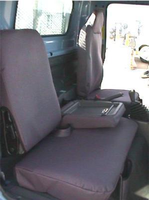 1995 2005 Isuzu Npr And Gmc Commercial Truck High Back