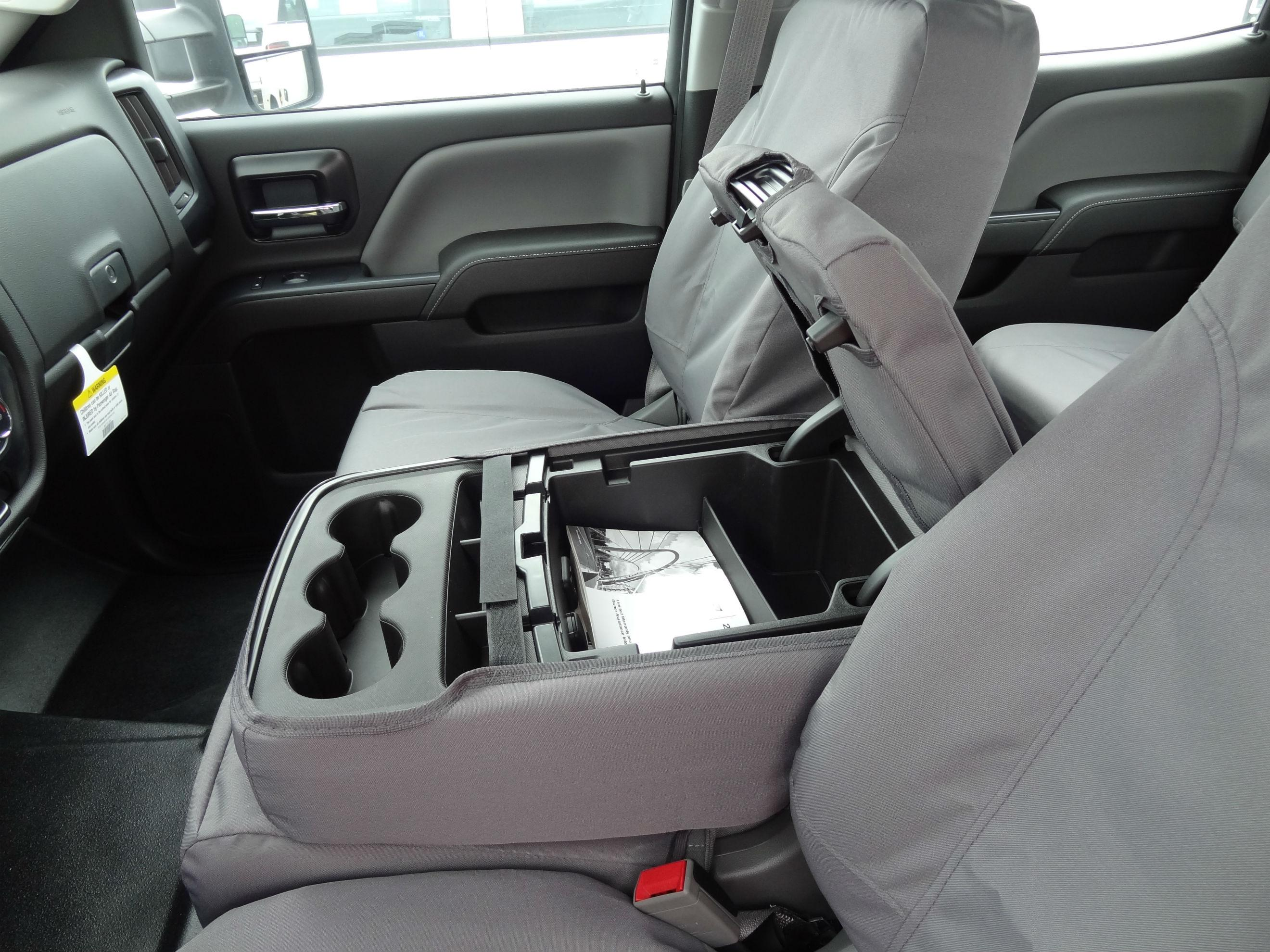 Phenomenal 2014 2019 Chevy Silverado Front 40 20 40 Split Bench Seat Machost Co Dining Chair Design Ideas Machostcouk