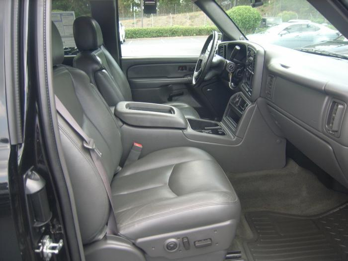 Excellent 2003 2007 Chevy Silverado Crew Cab Front And Back Seat Set Caraccident5 Cool Chair Designs And Ideas Caraccident5Info