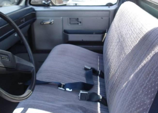 Magnificent 1980 1991 Chevy Full Size Pickup Silverado Suburban C10 Caraccident5 Cool Chair Designs And Ideas Caraccident5Info