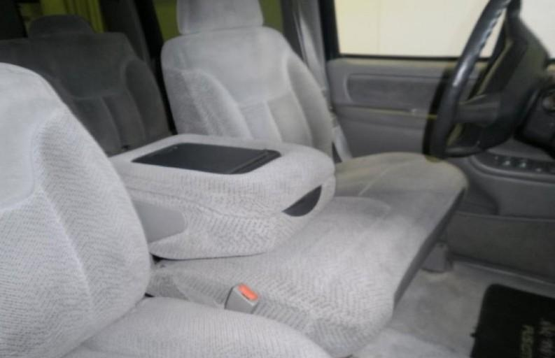 1997 Chevy Silverado Bucket Seat Covers Velcromag