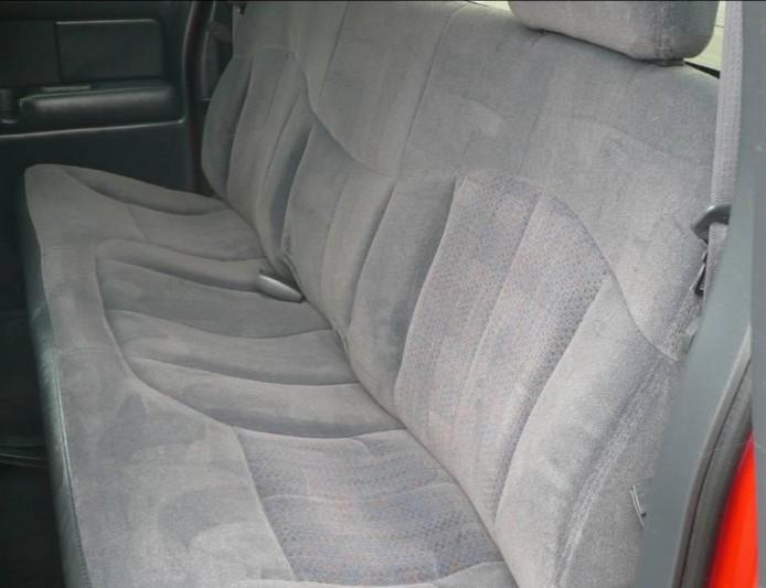 1999 2002 Chevy Silverado And Gmc Sierra Xcab Front And