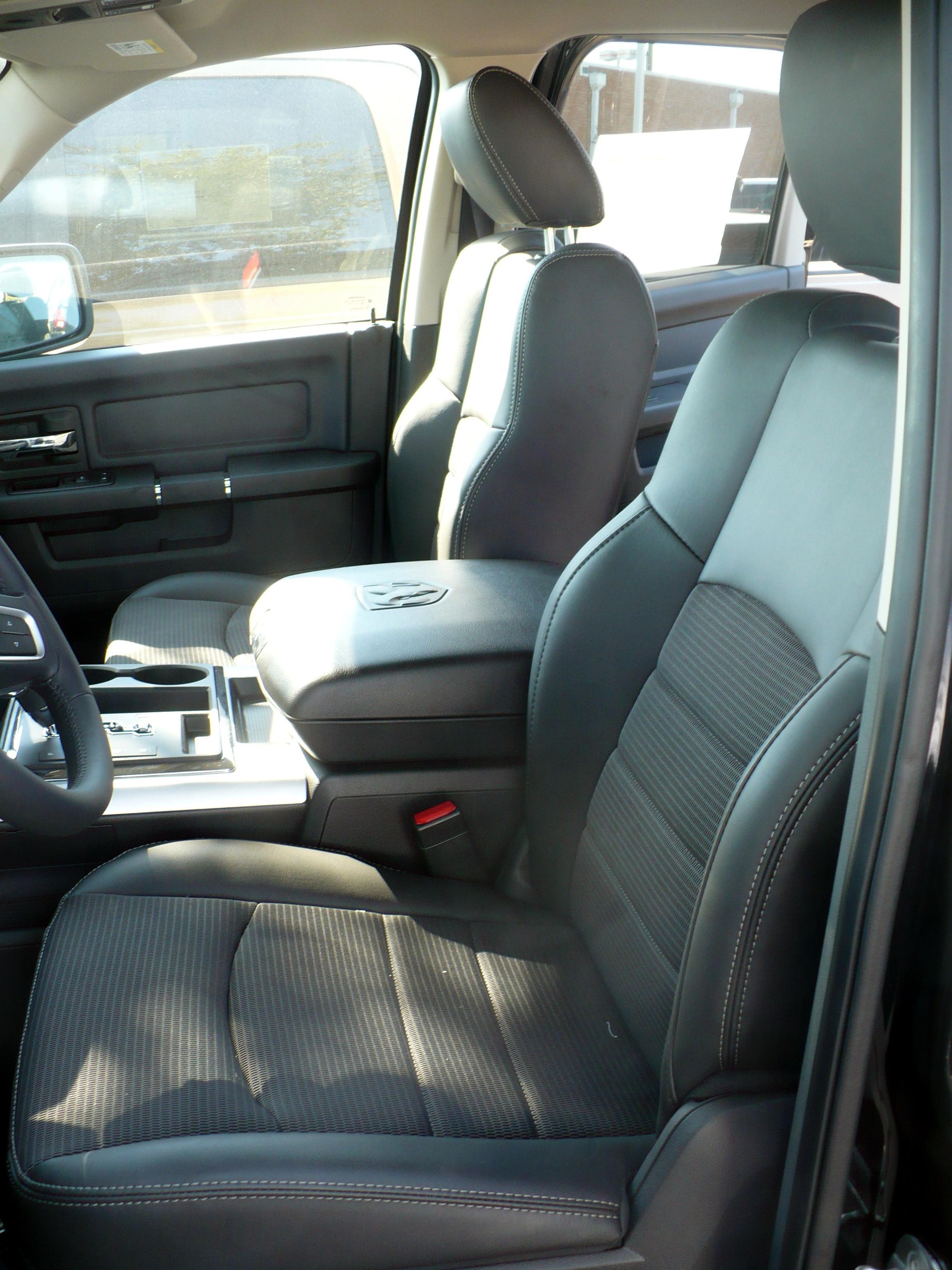 Dodge Ram 2500 Seat Covers >> 2009-2019 1500, 2009-2019 2500/3500 Dodge Ram Larime and ...