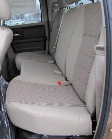 2011 Ram 2500 Crew Cab Camshaft: 2011-2015 Dodge Ram 1500-3500 Quad Cab Rear 40/60 Split