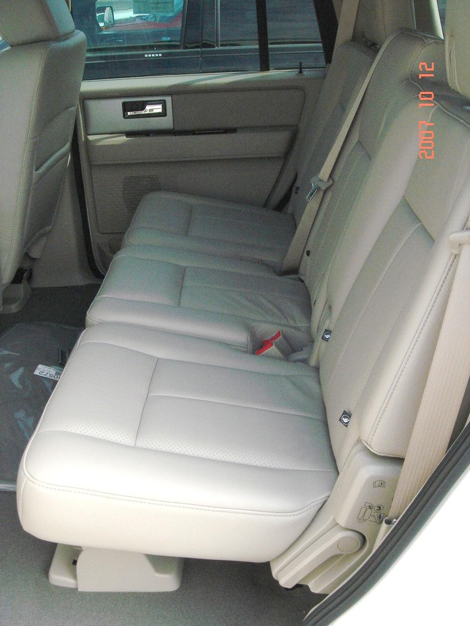 2003 2005 ford expedition eddie bauer and ltd complete 3 row set durafit covers custom fit. Black Bedroom Furniture Sets. Home Design Ideas