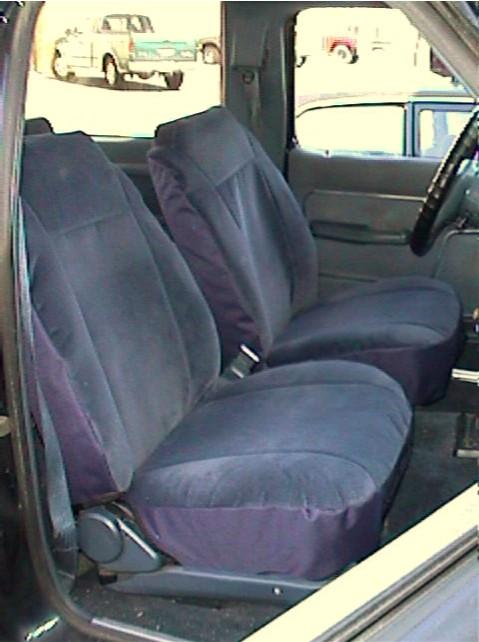 1982-1988 Ford Bronco II Front High Back Buckets with Molded Headrests & 1982-1988 Ford Bronco II and Ford Ranger Front High Back Buckets ... markmcfarlin.com