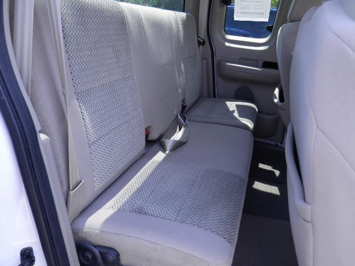 2000 2001 Ford F150 Super Crew Rear 60 40 Bench Seat Without Headrests Durafit Covers Custom