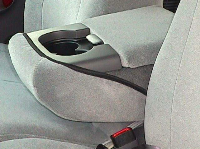 2000 2001 Ford F150 Super Cab Front And Back Seat Set