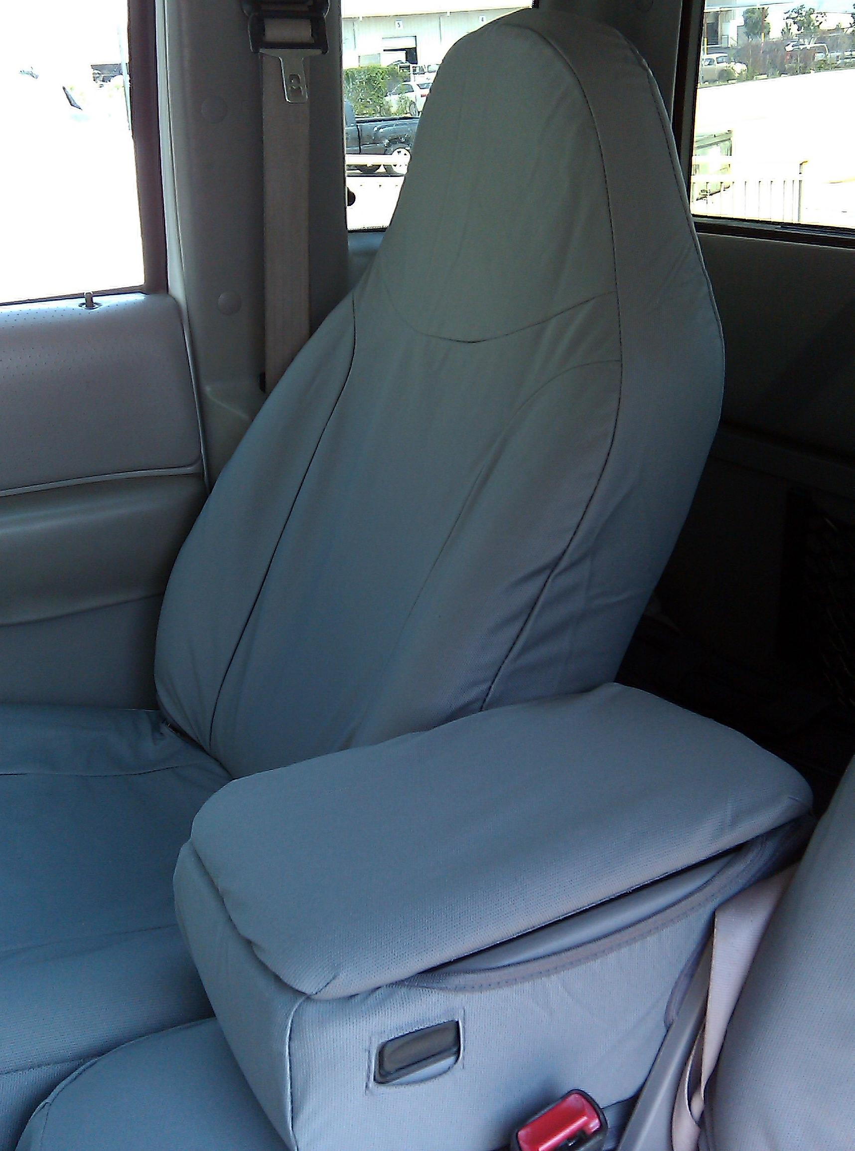 1998 2001 Ford Ranger Xlt Xcab Front High Back 60 40 Split Bench With Molded Headrests And