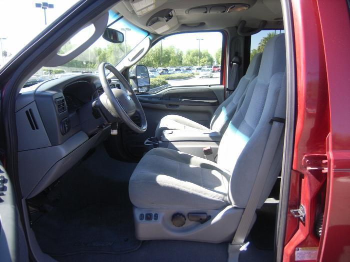2000 2005 Ford Excursion Front High Back Bucket Seats Durafit Covers Custom Fit Car Covers