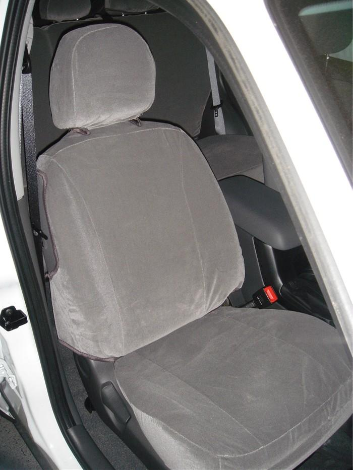 2005 2008 Ford Escape Xlt Front And Back Seat Set Front