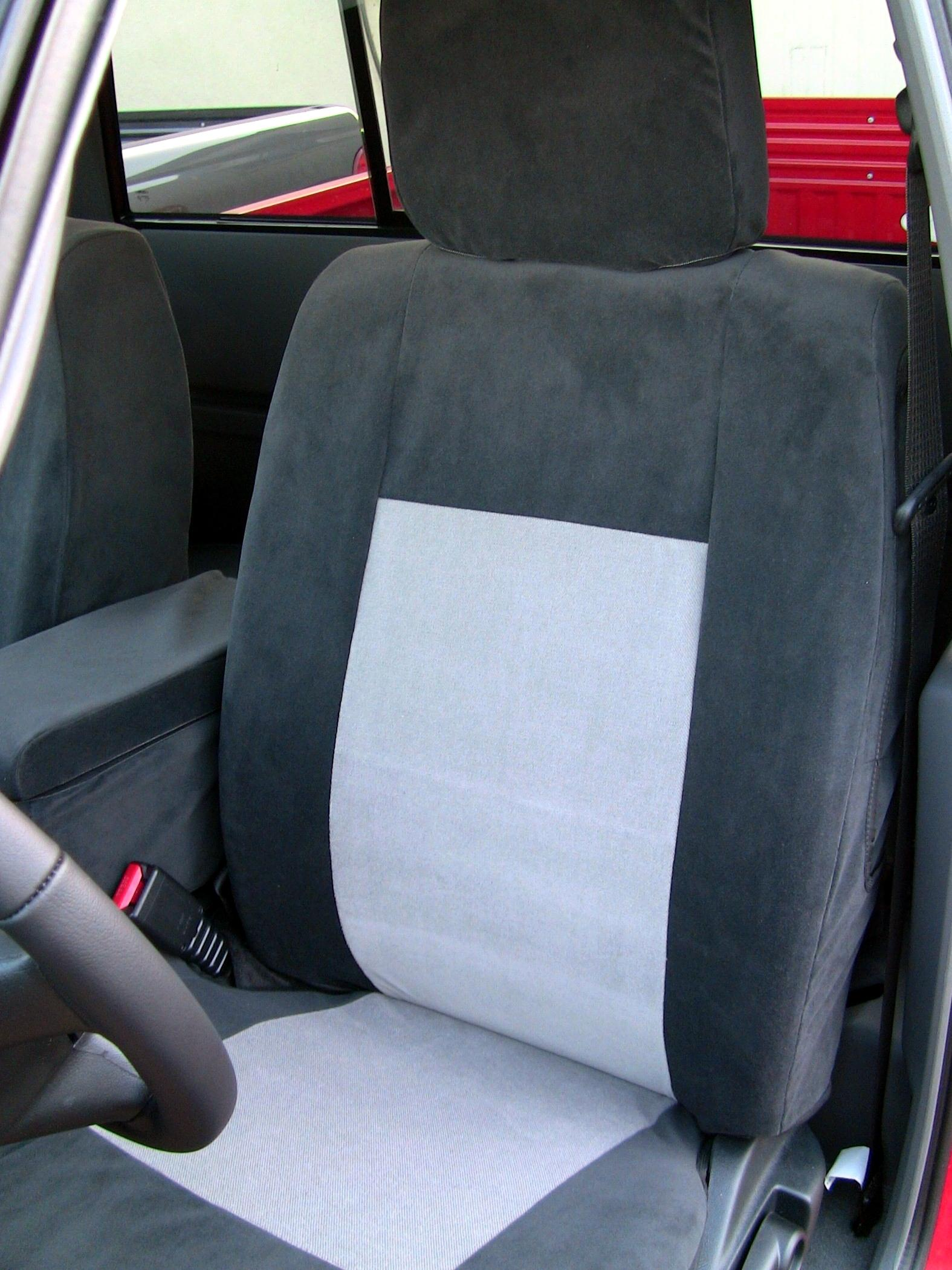 2010-2011 Ford Ranger Front 60/40 Split Seat with Opening Center Console ... & 2010-2012 Ford Ranger Front 60/40 Split Seat with Opening Center ... markmcfarlin.com