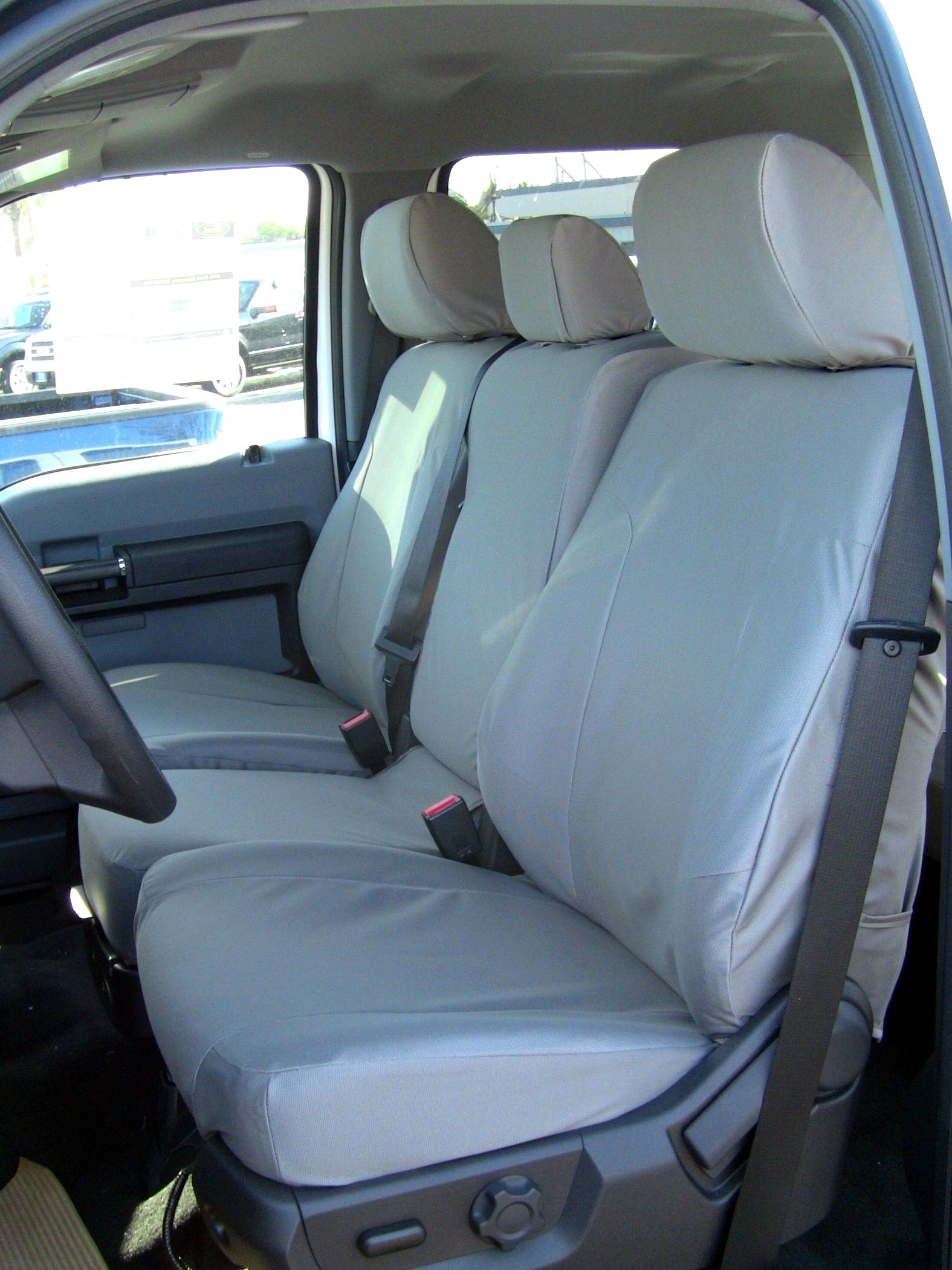 Awe Inspiring 2011 2013 Ford F150 Front And Back Seat Set Front 40 20 40 Squirreltailoven Fun Painted Chair Ideas Images Squirreltailovenorg