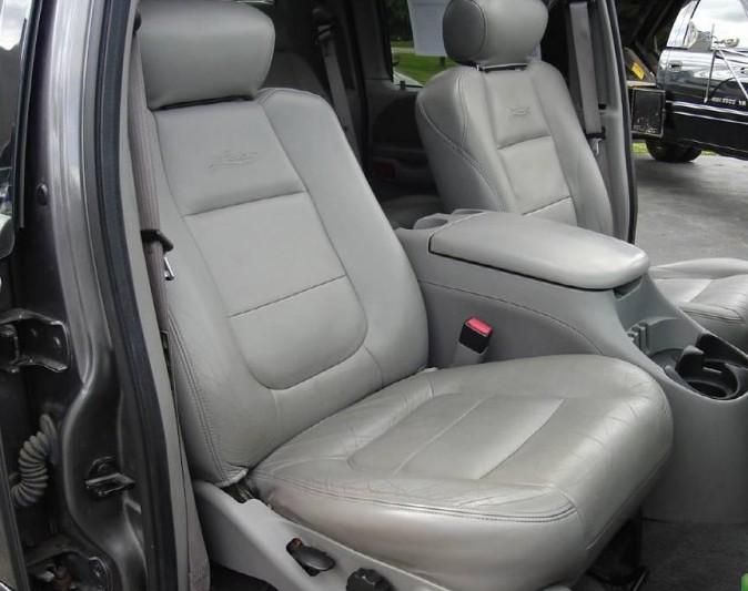 Incredible 2001 2003 Ford F150 Super Crew Low Back Bucket Seats With Caraccident5 Cool Chair Designs And Ideas Caraccident5Info