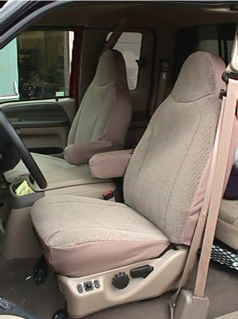 Sensational 1999 2001 Ford F150 F550 Front Or Rear High Back Capain Caraccident5 Cool Chair Designs And Ideas Caraccident5Info