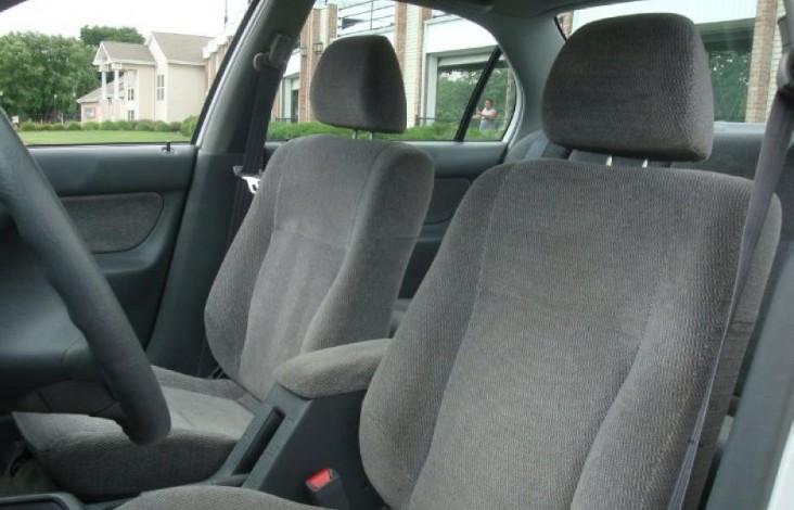 1996 1999 Honda Civic Ex And Lx Front Bucket Seats