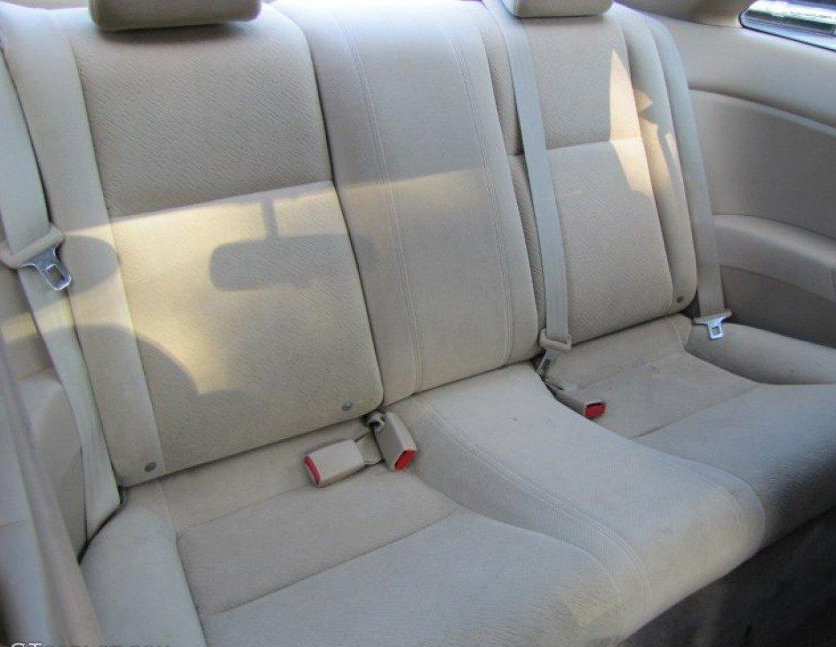2003 2005 Honda Civic Coupe Hatchback Seat Covers For Solid Bottom 60 40 Sp