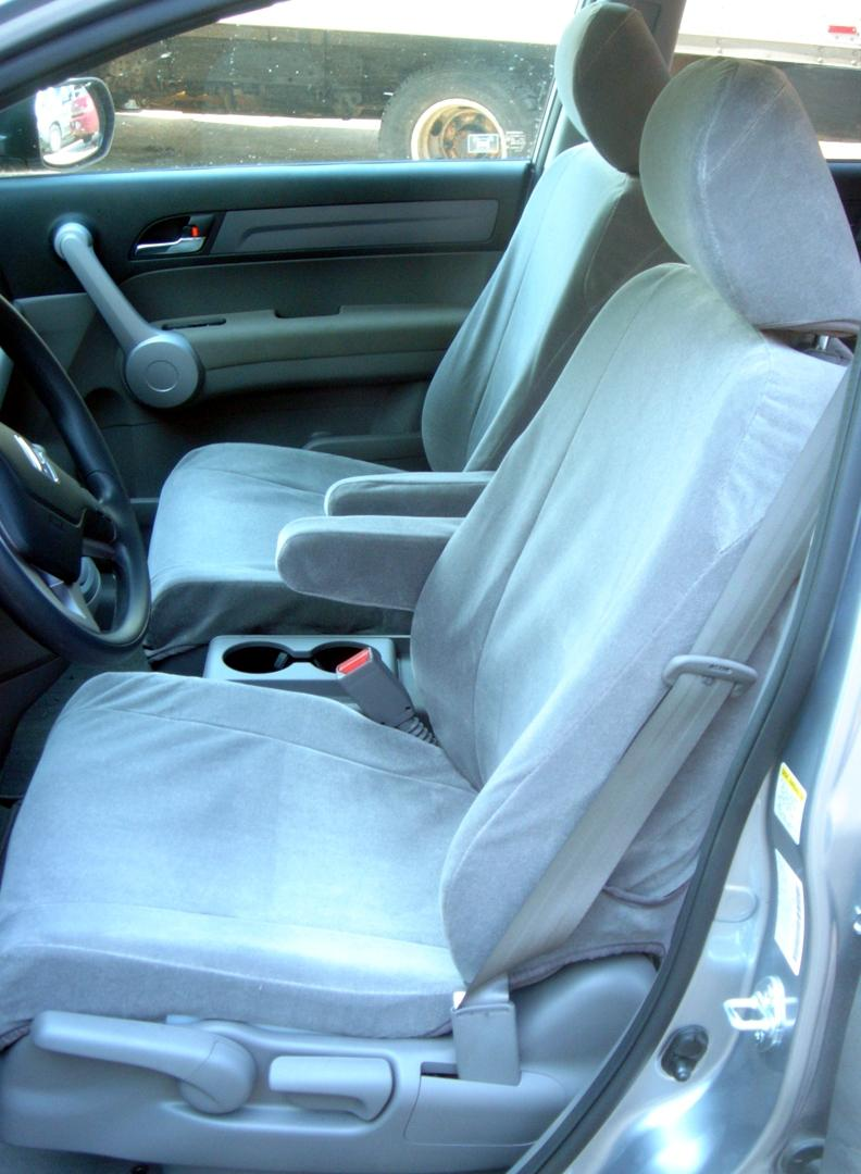 2007 2009 Honda Crv Front And Back Seats Front Buckets