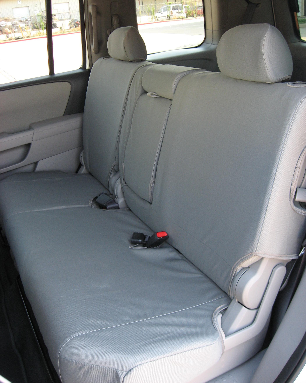 Honda Pilot Car Covers >> 2009 2011 Honda Pilot Middle 60 40 Split Seat With Integrated