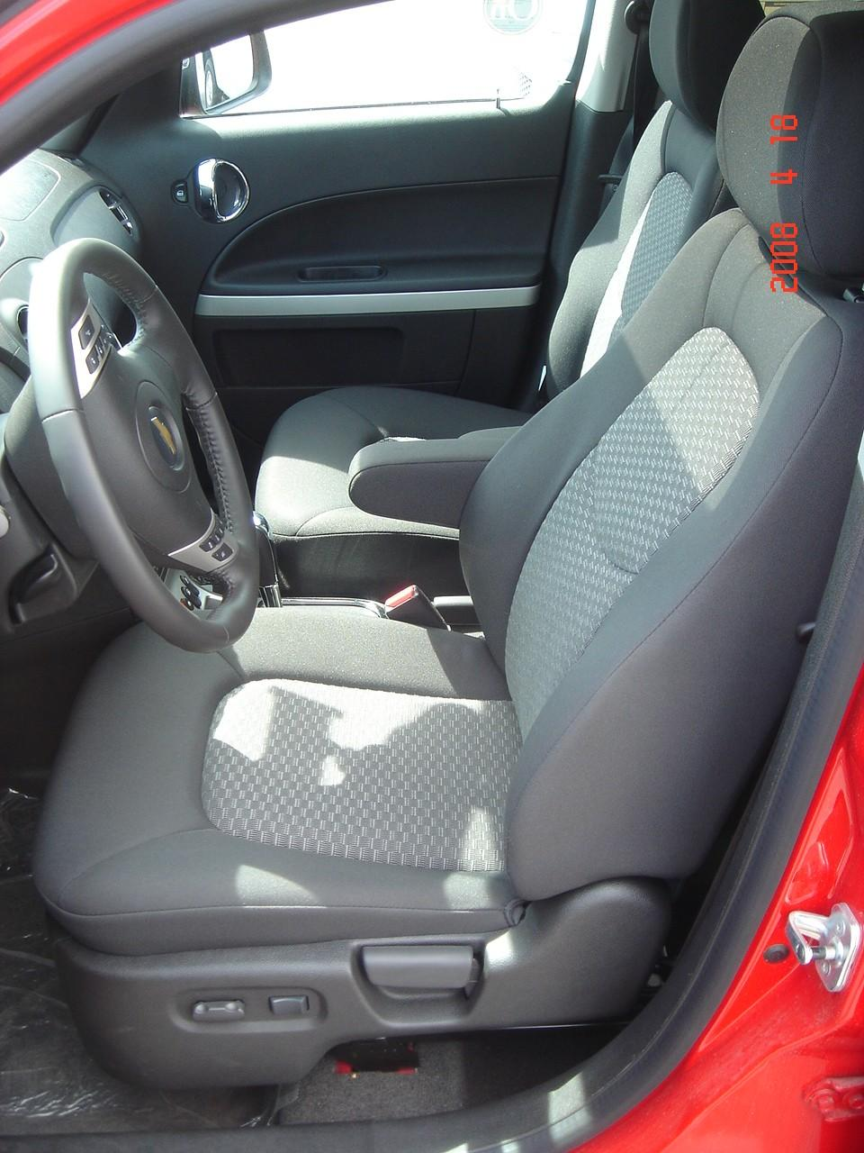 2006 2010 chevy hhr front bucket seats with manual controls rh durafitcovers com 2010 chevy hhr service manual 2010 chevy hhr repair manual