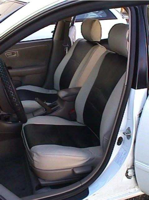 1997 2001 Toyota Camry Bucket Seats Without Side Impact