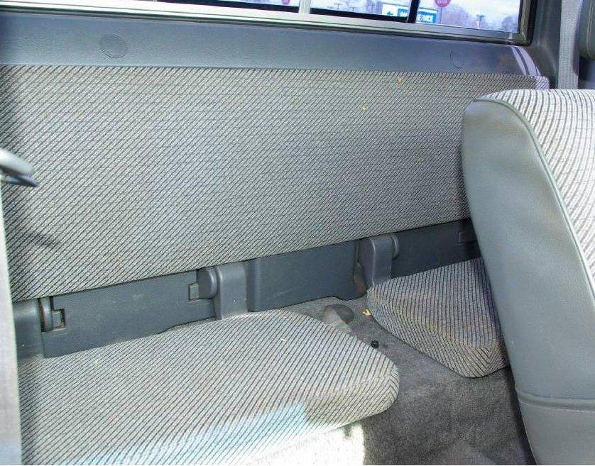 1988 Toyota Pickup Bench Seat Covers Velcromag