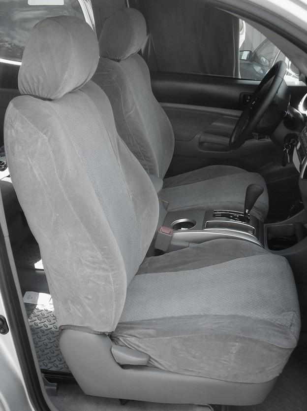 2005 2008 Toyota Tacoma Trd Sport Front Sport Bucket Seats Without Airbags In Seats Durafit