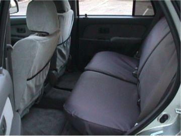 1999 2002 Toyota 4Runner SR5 Front And Back Seat Set Sport Buckets Rear 50 Split